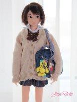 Momoko Dash! After School 1