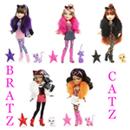 Братц Кэтц - Bratz Catz