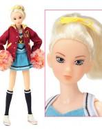 Momoko Doll Go for Victory Sekiguchi