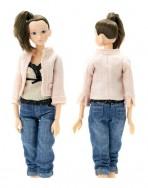 Momoko Doll Smart Tweed Sekiguchi