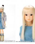 Momoko Doll Spring of Forest Sky Version Sekiguchi