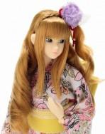 Sekiguchi Momoko Yukata Fashion Fireworks Date Doll