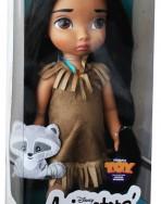 Кукла Дисней Аниматор Покахонтас