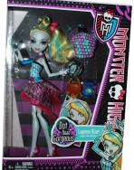 Кукла Monster High Lagoona Blue Dot Dead Gorgeous