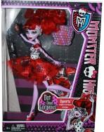 Кукла Monster High Operetta Dot Dead Gorgeous