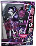 Кукла Monster High Spectra Vondergeist Dot Dead Gorgeous