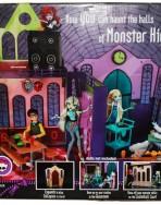 Школа Монстров High School Monster High (скидка!)