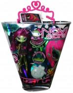 Кукла-инопланетянка Alie Lectric I Light Up Novi Stars