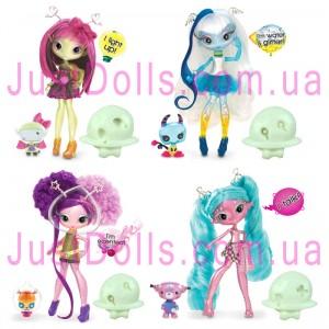 куклы-инопланетянки Novi Stars