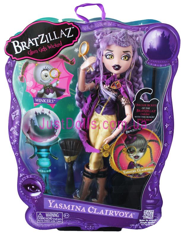 Видео брадилас куклы фото 178-629