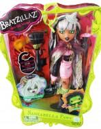 Кукла Братзиллас — Sashabella Paws Bratzillaz