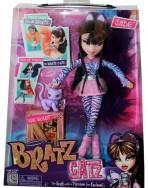 Кукла Bratz Catz Jade – Городские Джунгли (Кошечки) Джейд