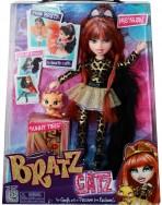 Кукла Bratz Catz Meygana – Городские Джунгли (Кошечки) Мейган