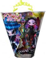 Кукла-инопланетянка Тула Тонд — Tula Toned Novi Stars