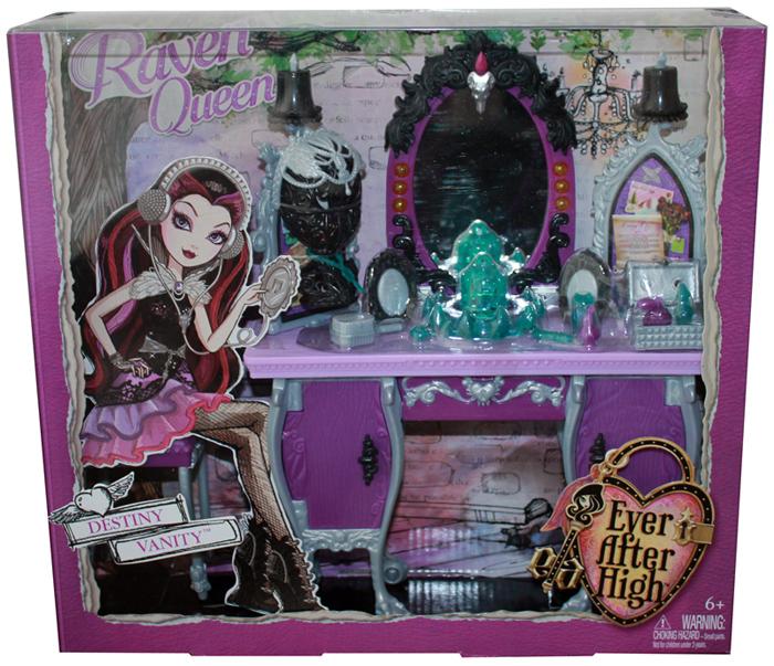 Мебель для кукол эвер афтер хай